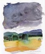 Tia J.akvarell 13x17cm