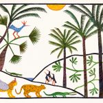 Bland palmer