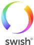 Swish-logotyp
