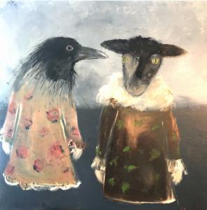 Lammet och Kräkan