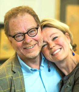 Claes och Sanna