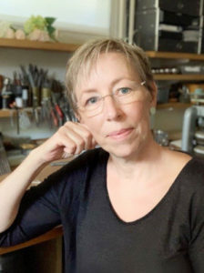 Ingrid Bärndal
