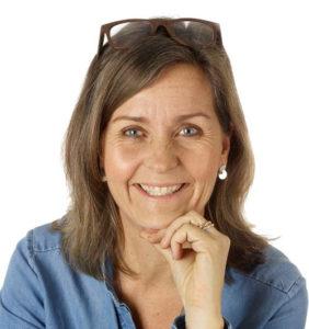 Karin Torlegård
