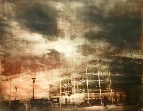 Winds of change - gravyr